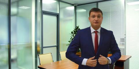 Александр Олегович Рудяк