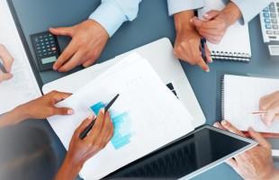 Анализ риска (вероятности) банкротства предприятия