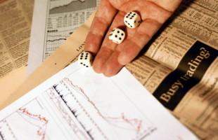 Анализ вероятности банкротства организации