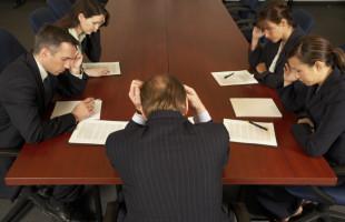 Управление банкротством предприятия