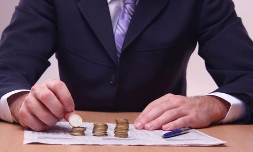 Выплаты при банкротстве